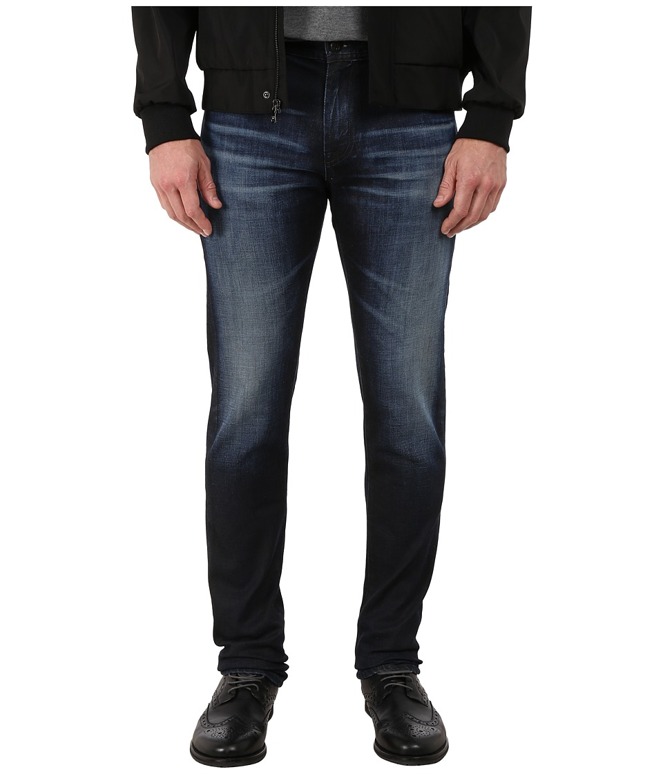 AG Adriano Goldschmied - Nomad Modern Slim Leg Denim in 2 Years Canister (2 Years Canister) Men's Jeans