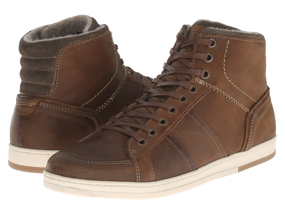 Dune London - Scotch (Tan Leather) Men's Lace up casual Shoes