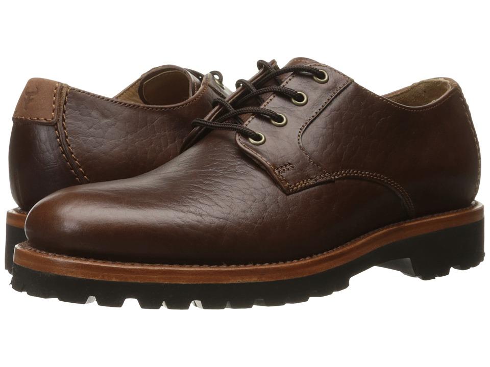 Trask Gallatin 2.0 (Bourbon American Steer) Men