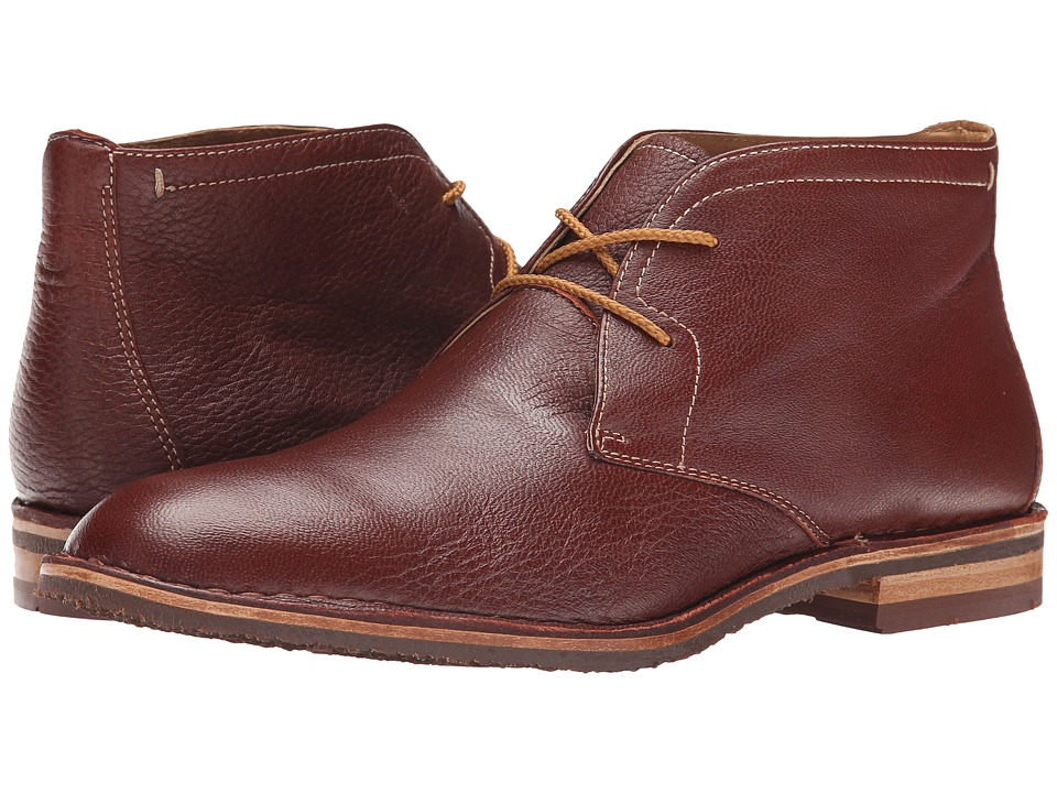 Trask - Brady (Clay Norwegian Elk) Men's Shoes
