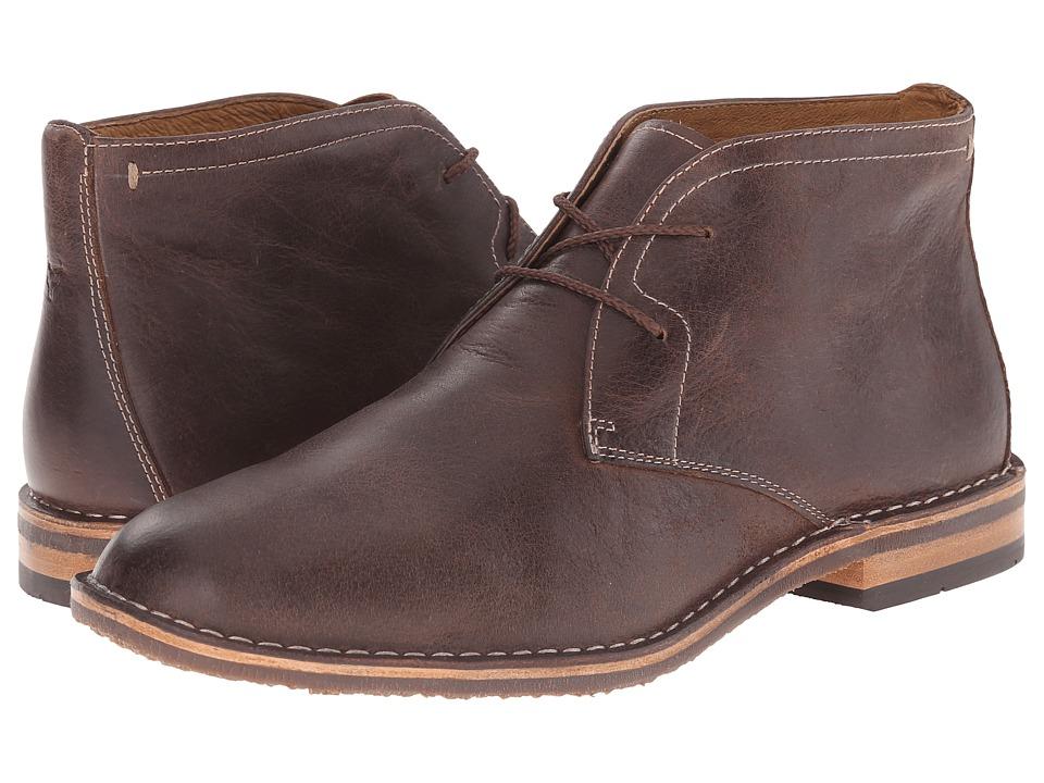 Trask - Brady (Walnut Norwegian Elk) Men's Shoes