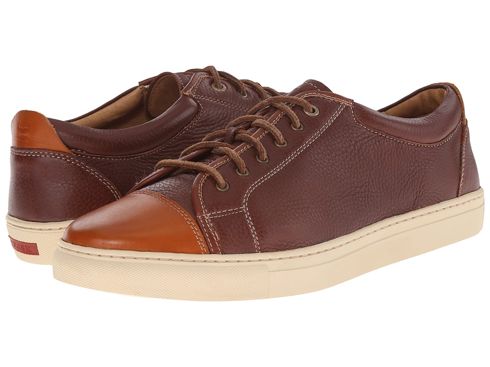 Trask - Beck (Clay Norwegian Elk) Men's Lace up casual Shoes