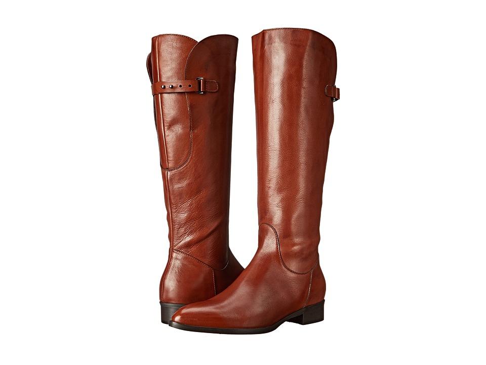 Massimo Matteo - Dimi (Cuoio) Women's Boots