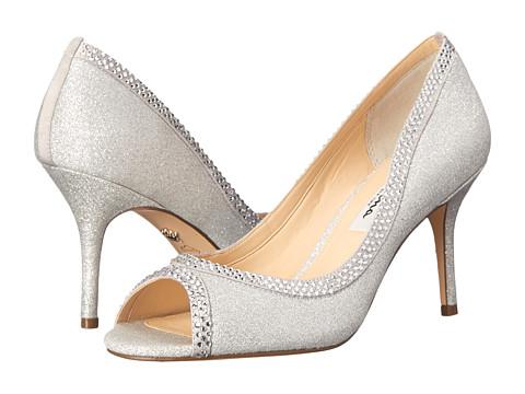 Nina - Viviana (Silver) High Heels