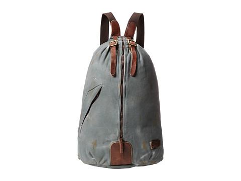 Bed Stu - Cheyenne (Blue Washed) Bags