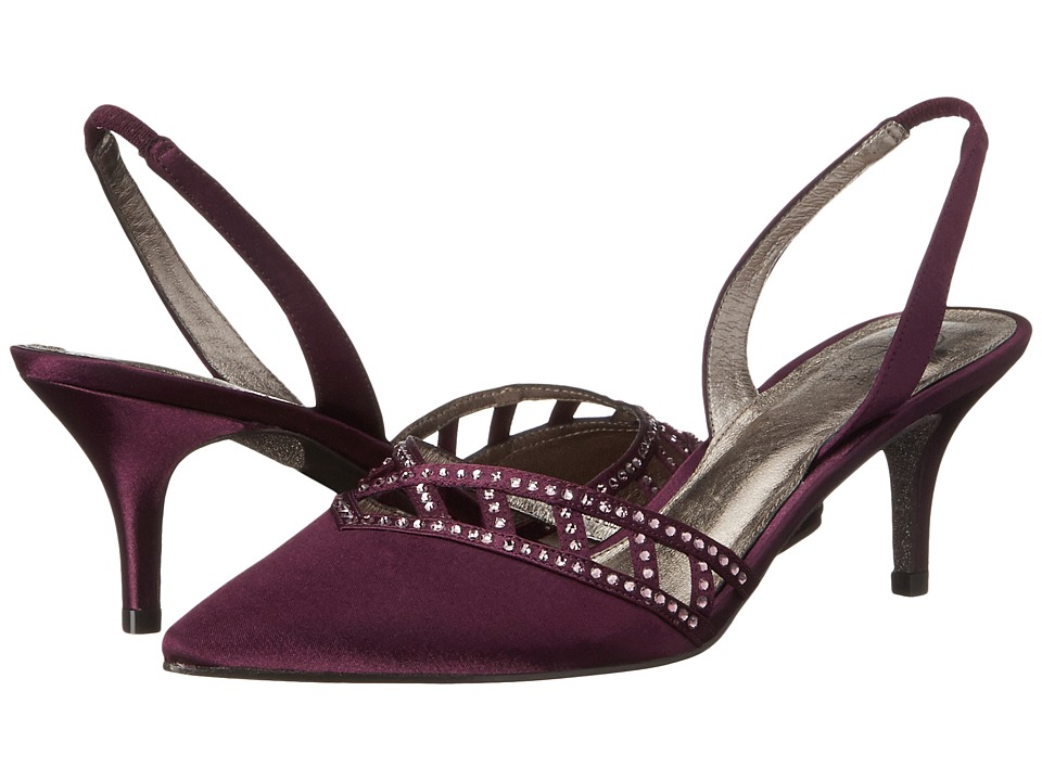 Adrianna Papell Haven (Cassis) High Heels
