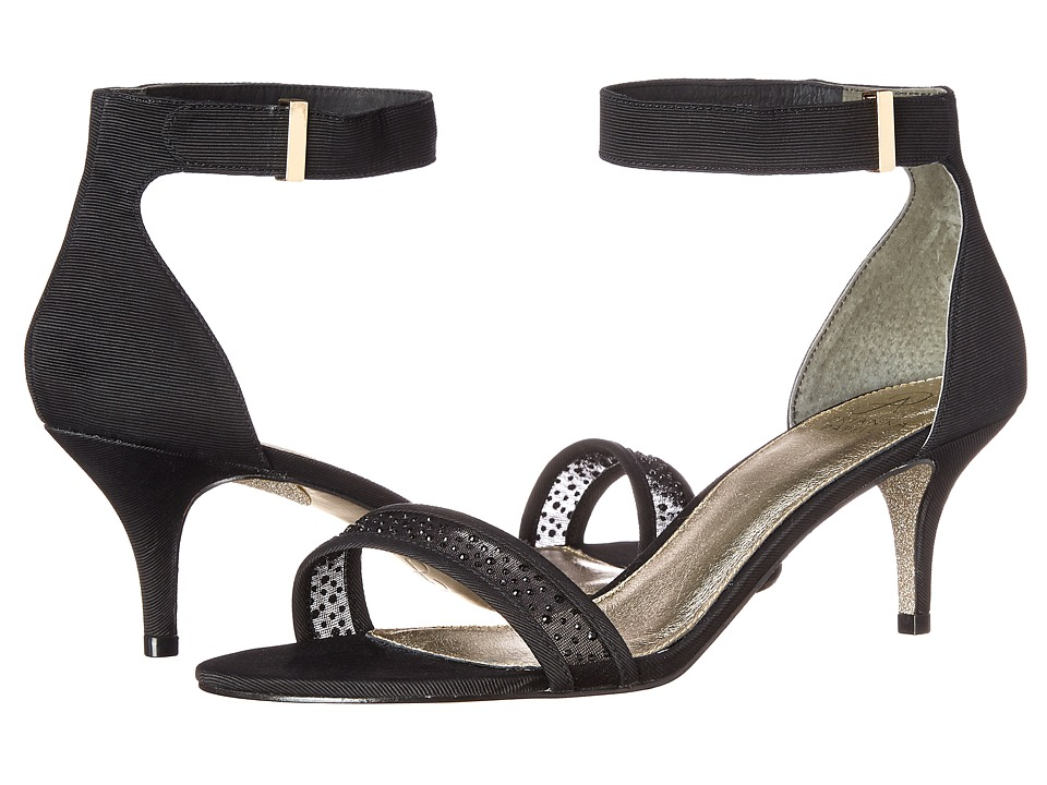 Adrianna Papell Avril (Black) High Heels