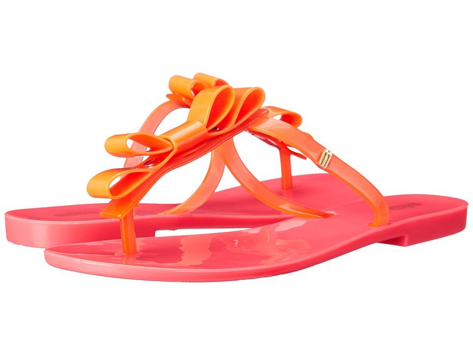 Melissa Shoes - T-Bar (Pink) Women