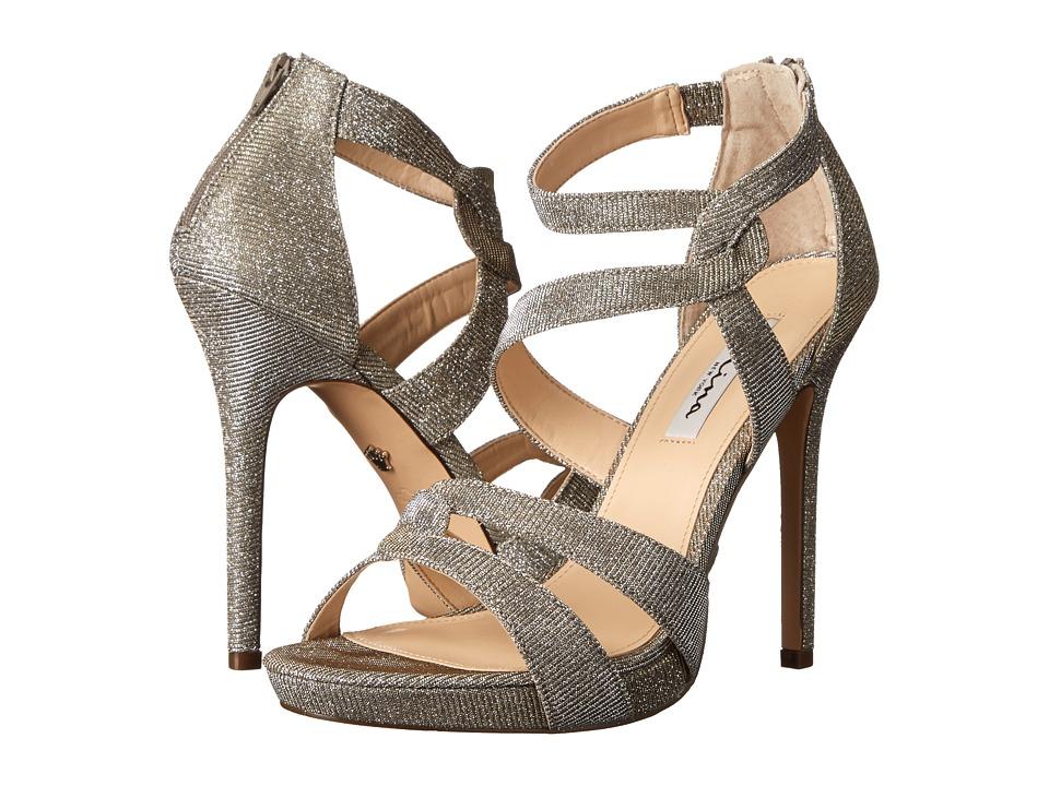 Nina Franzet (Steel) High Heels