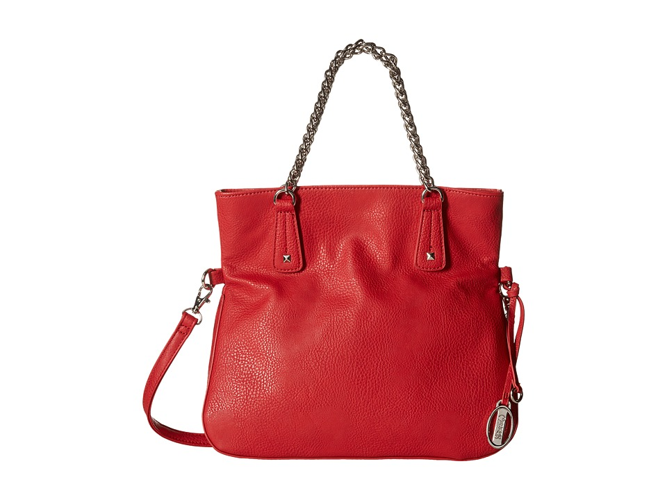 CARLOS by Carlos Santana - Foldover (Red) Handbags