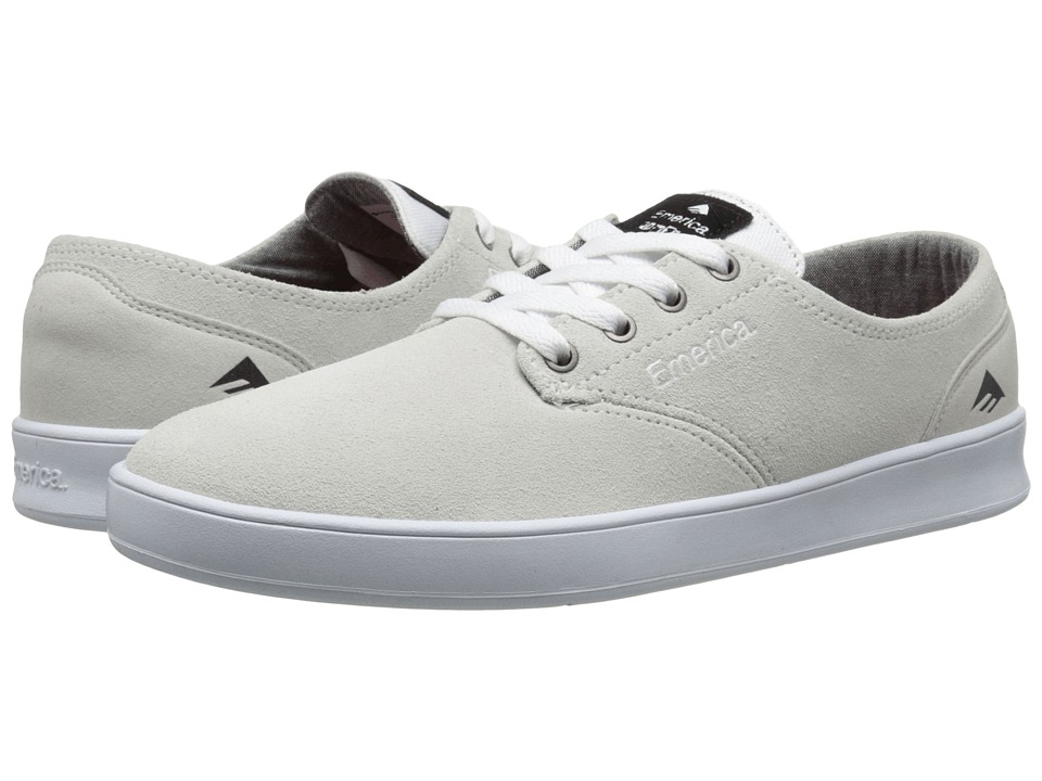 Emerica - The Romero Laced (White) Men