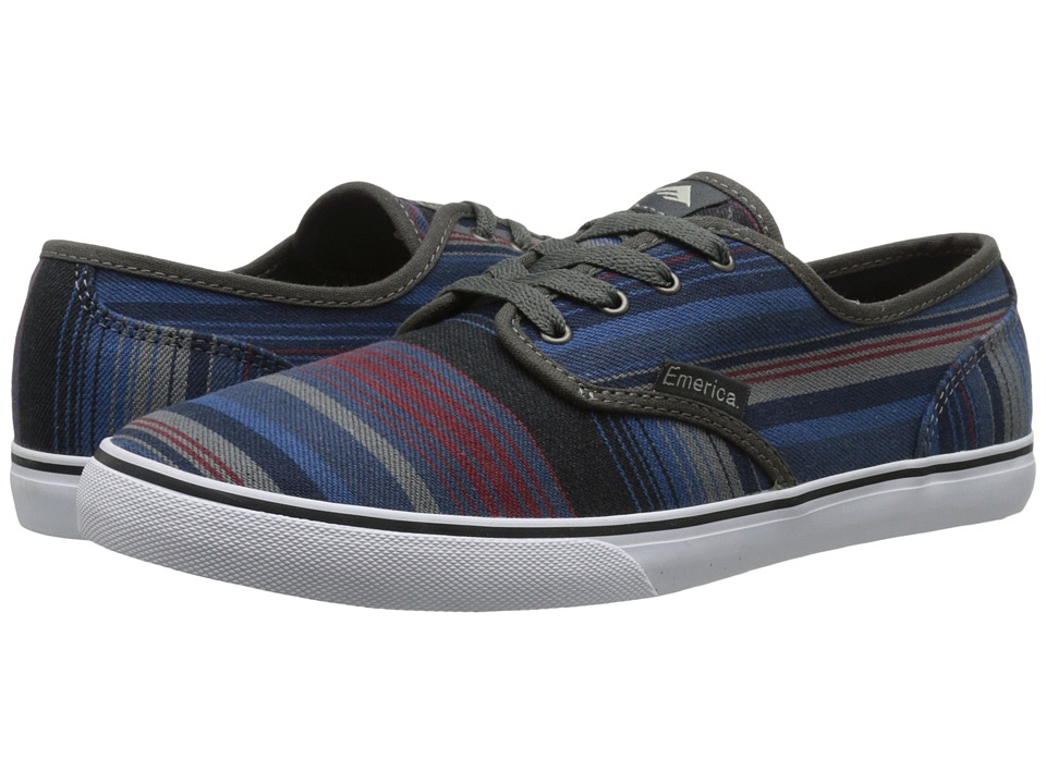 Emerica - Wino Cruiser (Assorted) Men's Skate Shoes
