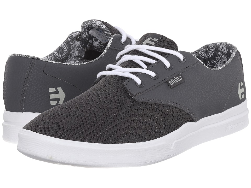 etnies - Jameson SC (Dark Grey) Men