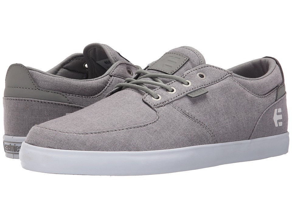 etnies Hitch (Light Grey) Men
