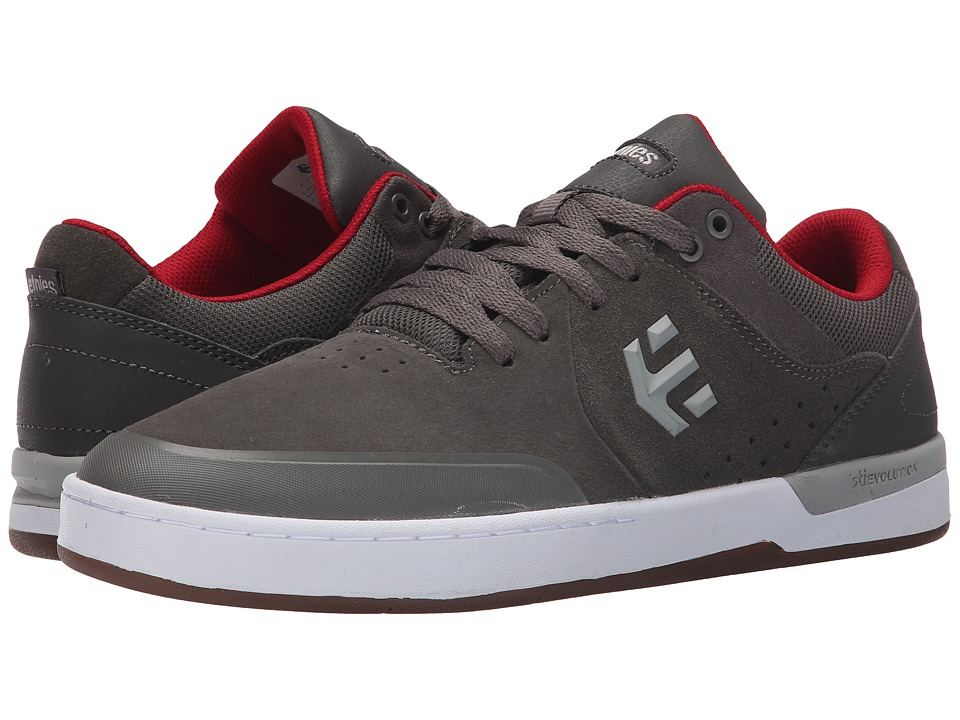 etnies - Marana XT (Grey) Men's Skate Shoes