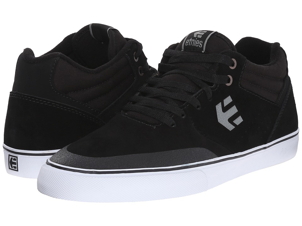 etnies - Marana Vulc MT (Black) Men