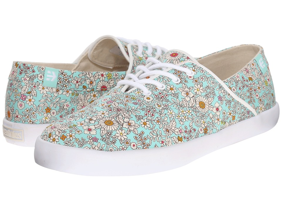 etnies - Corby W (Floral) Women's Skate Shoes