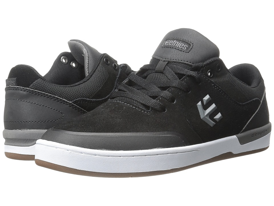 etnies - Marana XT (Black) Men's Skate Shoes
