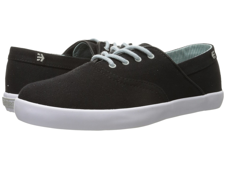 etnies Corby W (Black/White) Women