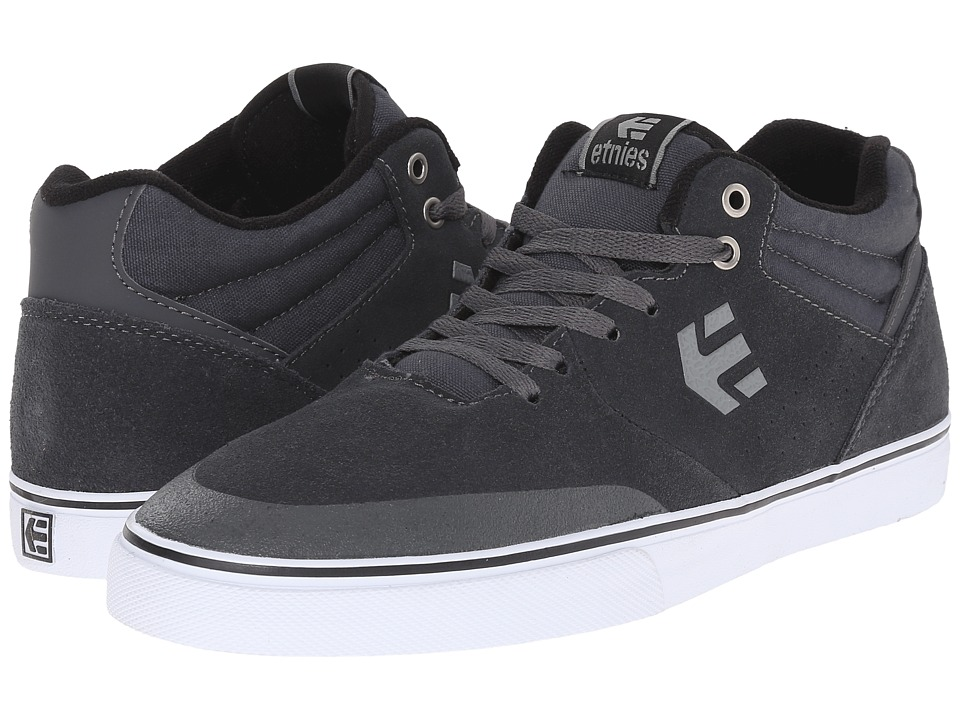 etnies - Marana Vulc MT (Dark Grey/Light Grey) Men
