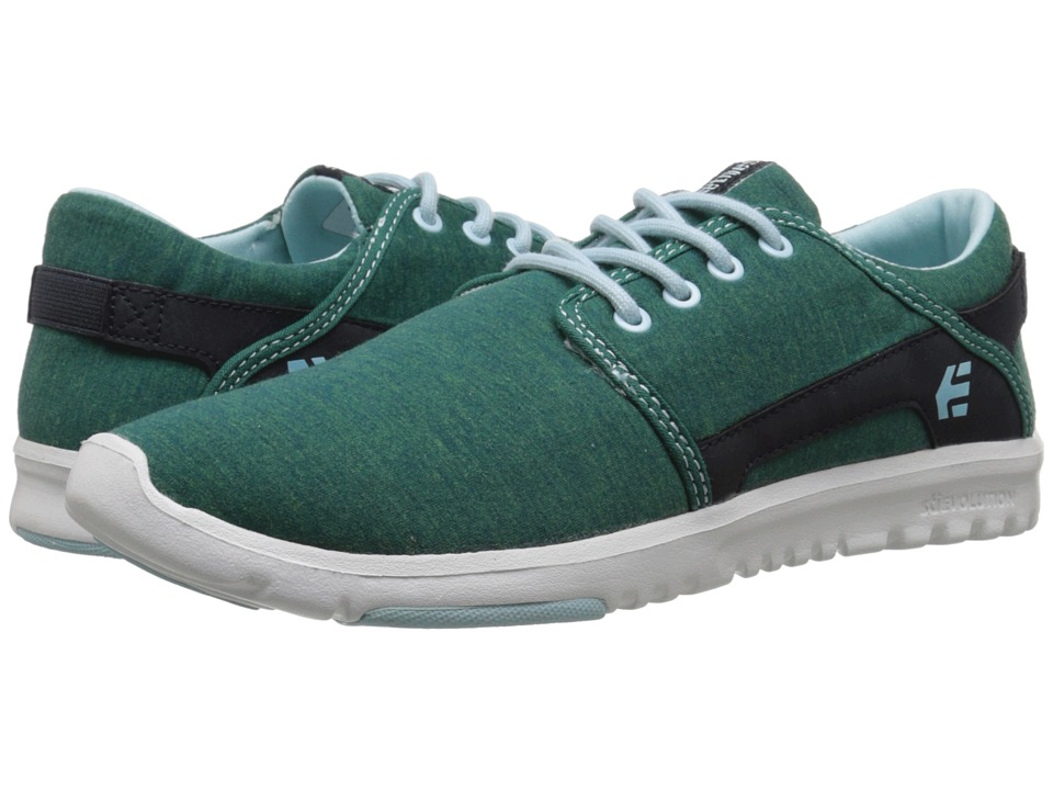 etnies Scout W (Green/ Heather) Women