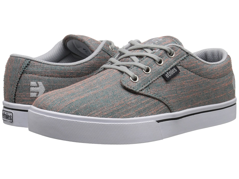 etnies Jameson 2 W (Blue/Grey/White) Women
