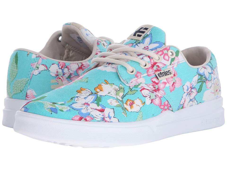 etnies - Jameson SC (Floral) Women's Skate Shoes