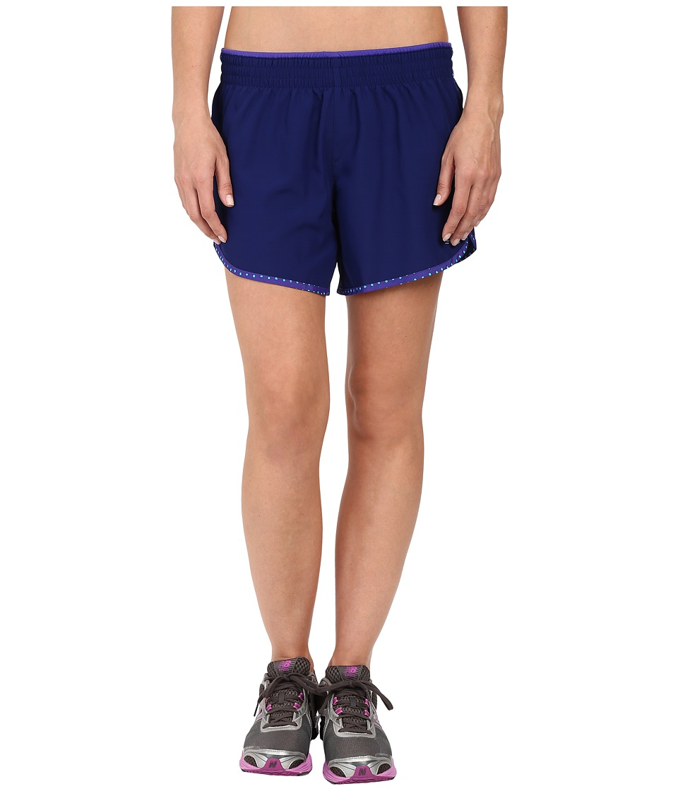 New Balance - Accelerate 5 Short (Basin) Women's Shorts