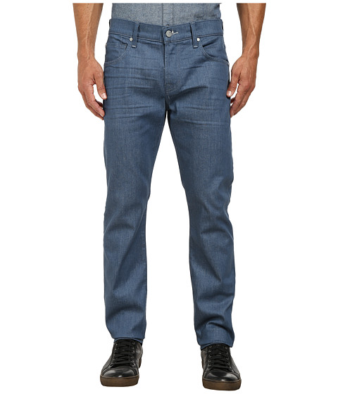 7 For All Mankind - The Straight Jeans in Light Rinse (Light Rinse) Men