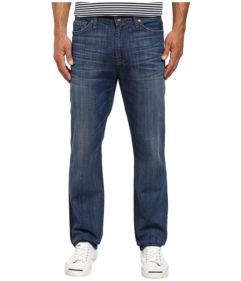 7 For All Mankind - Slimmy Jeans in Shaded Sun (Shaded Sun) Men