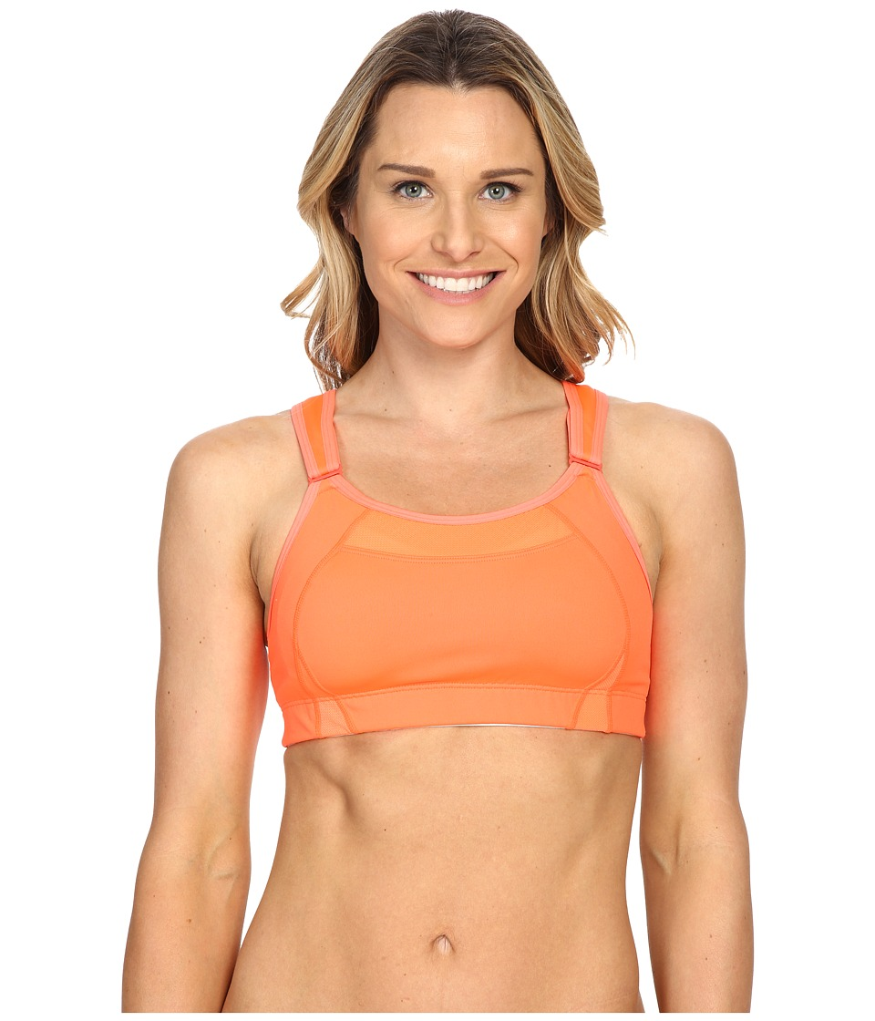 New Balance - The Shockingly Unshocking (Dragon Fly) Women's Bra