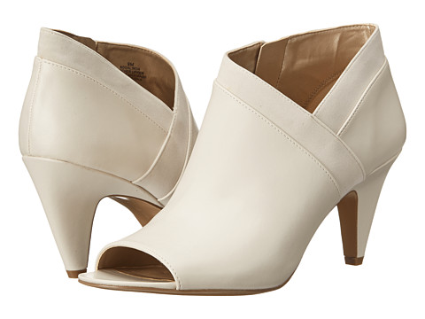 Bandolino - Dalinda (Off White Synthetic) High Heels