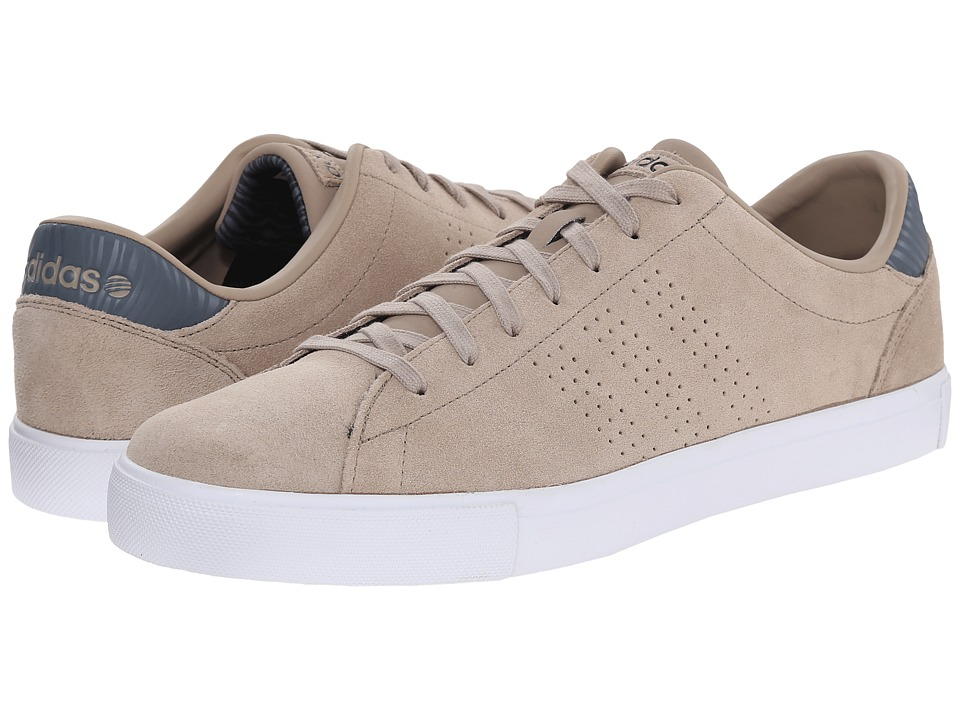 adidas - Daily LX (Cargo Tan/Black) Men's Shoes