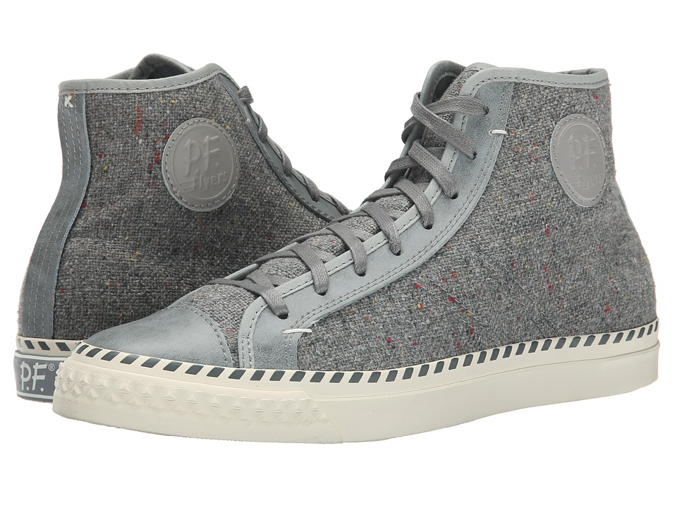 PF Flyers - Rambler Speckled (Grey) Men's Shoes