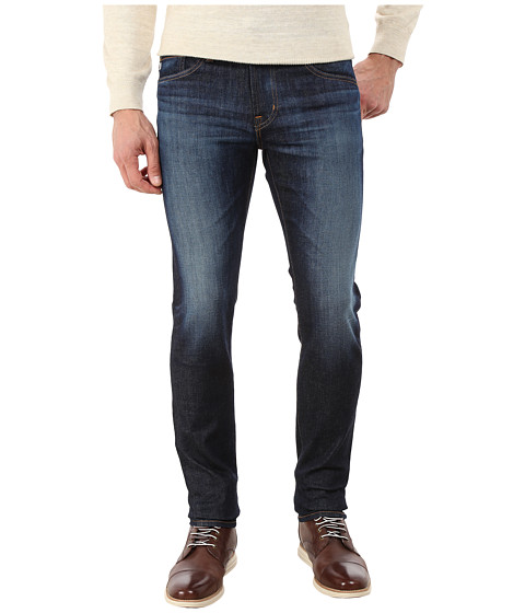 AG Adriano Goldschmied - Dylan Skinny Leg Denim in 4 Years Terrain (4 Years Terrain) Men