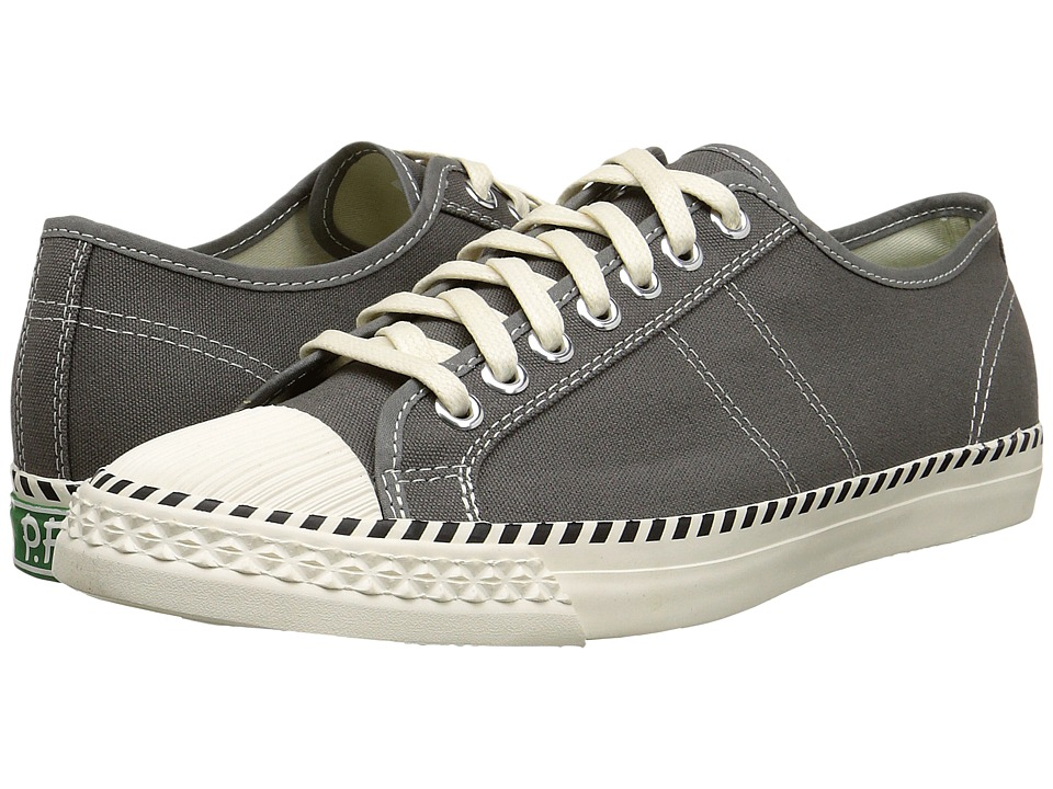 PF Flyers - Rambler Retro Athletic Lo (Castlerock) Men's Shoes