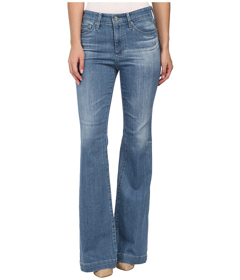 AG Adriano Goldschmied - The Janis in 25 Years Classic (25 Years Classic) Women's Jeans