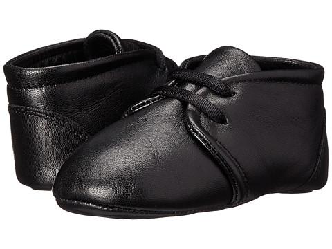 Dolce & Gabbana - Low Lace Up (Infant/Toddler) (Black) Men