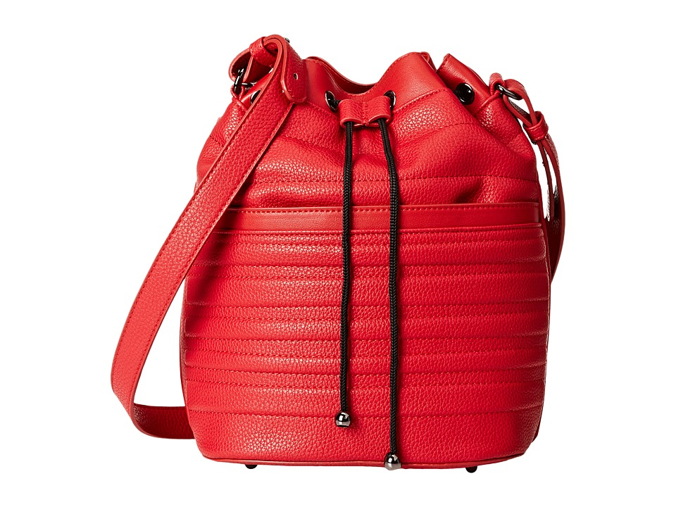 GX By Gwen Stefani - Jaydn (Red) Handbags