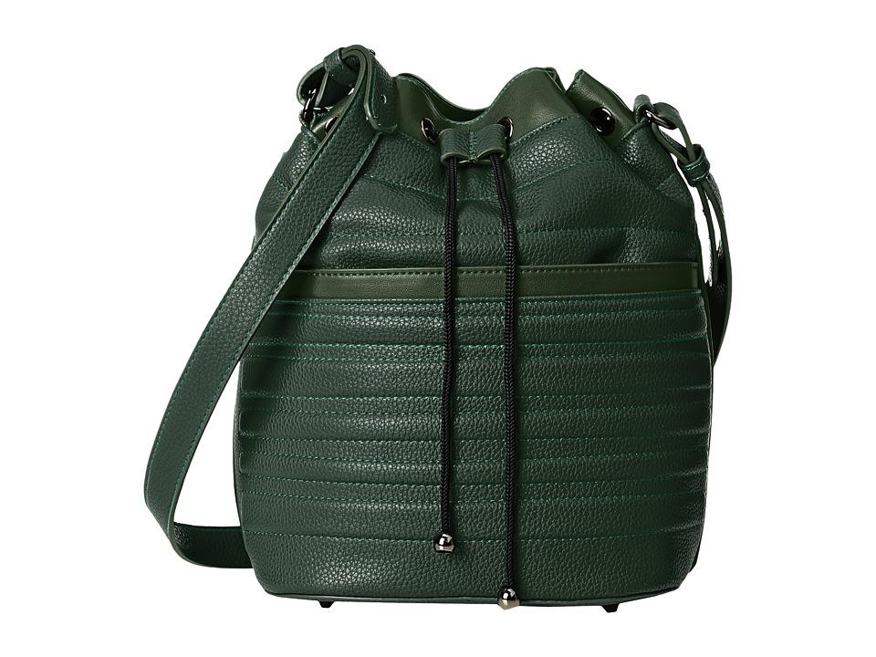 GX By Gwen Stefani - Jaydn (Green) Handbags