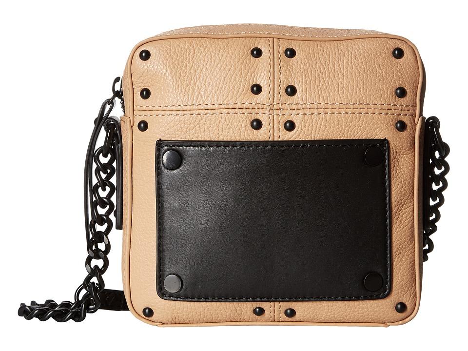 L.A.M.B. - Inez (Natural) Cross Body Handbags