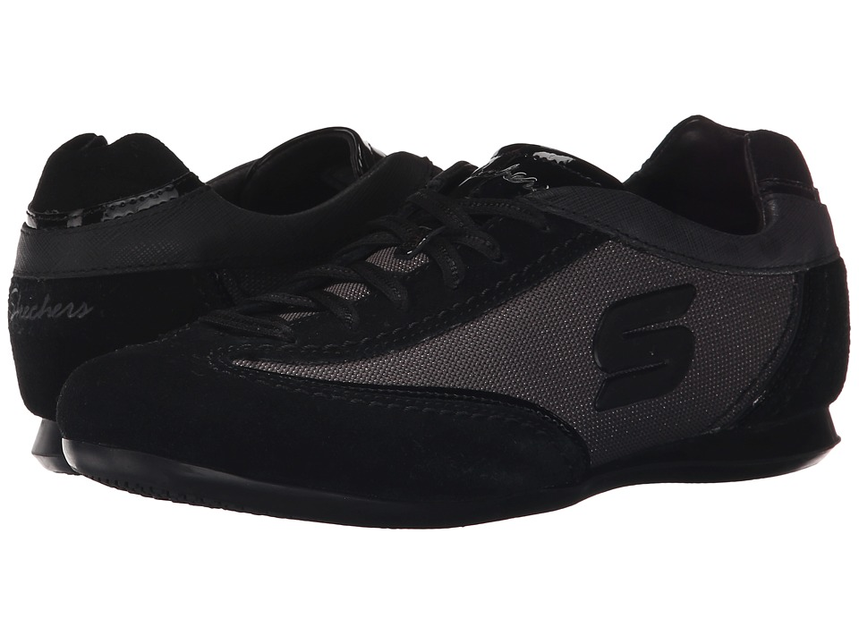 SKECHERS Bella (Black) Women