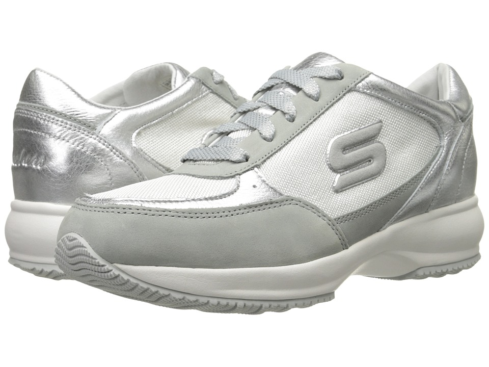 SKECHERS Activate (Silver) Women