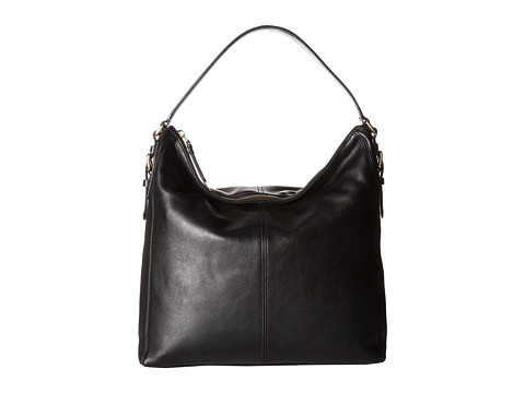 Cole Haan - Rockland Hobo (Black) Hobo Handbags