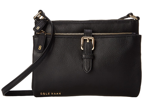 Cole Haan - Emery Mini Bag (Black) Bags