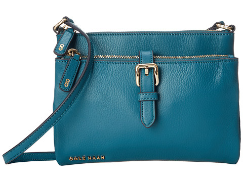 Cole Haan - Emery Mini Bag (Ernest Teal) Bags