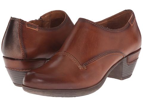 Pikolinos - Rotterdam 902-3530 (Cuero) Women's Zip Boots