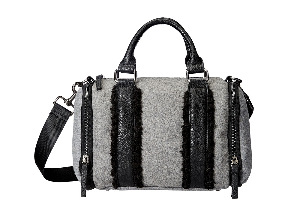 GX By Gwen Stefani - Jessika (Grey) Handbags