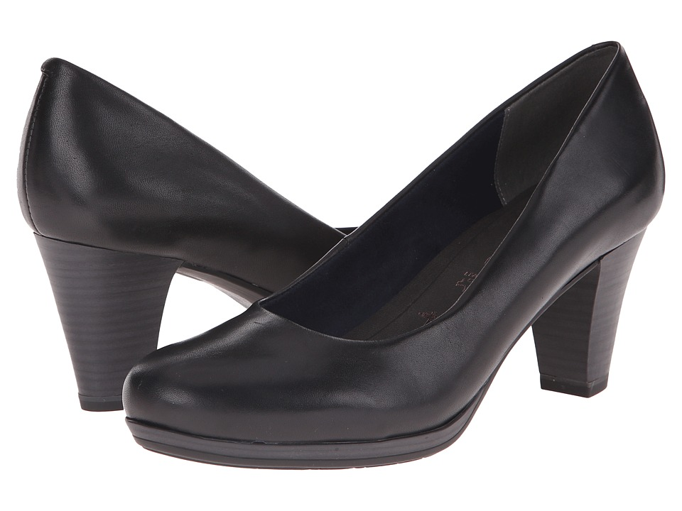 Tamaris - Raisa 1-1-22404-25 (Black) High Heels