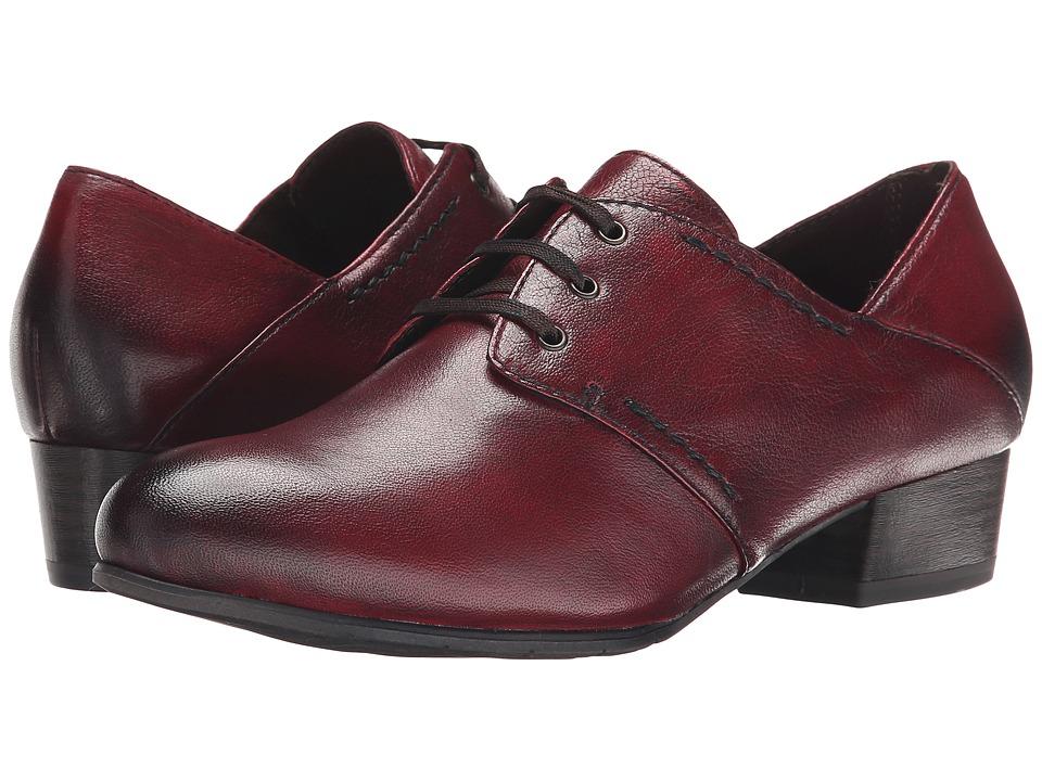 Tamaris - Babet 1-1-23301-25 (Scarlet) High Heels
